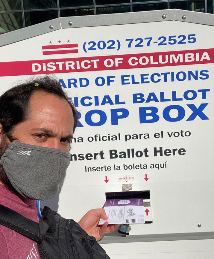 Mr. Williams voting