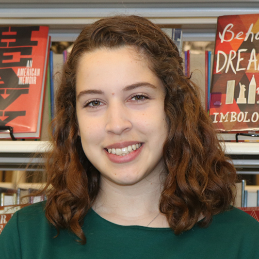 Melissa Nogues