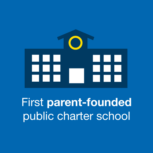First parent founded school
