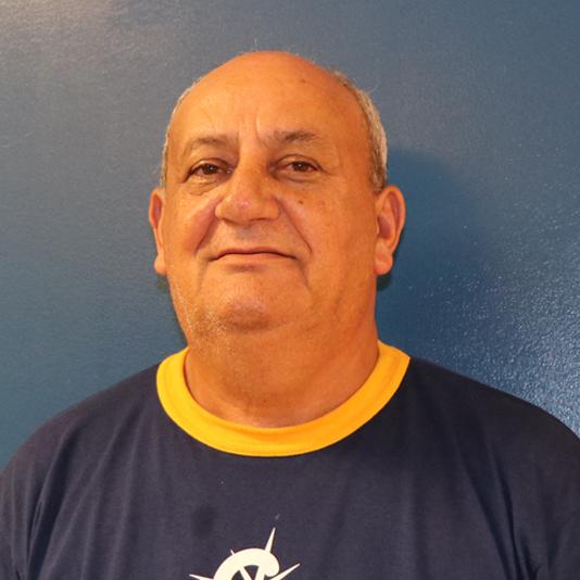 Fausto Peralta Jaquez