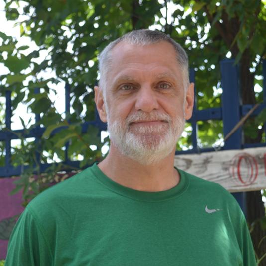 Steve LeBoo