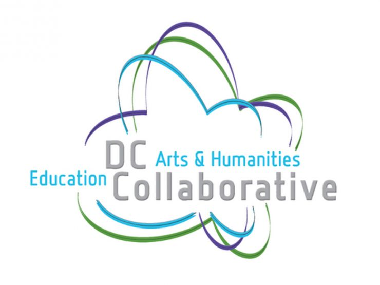 DC Arts and Humanities Collective Logo