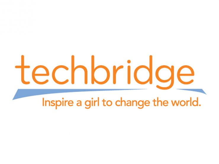 Techbridge logo