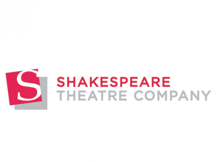 Shakespeare Theater Company logo