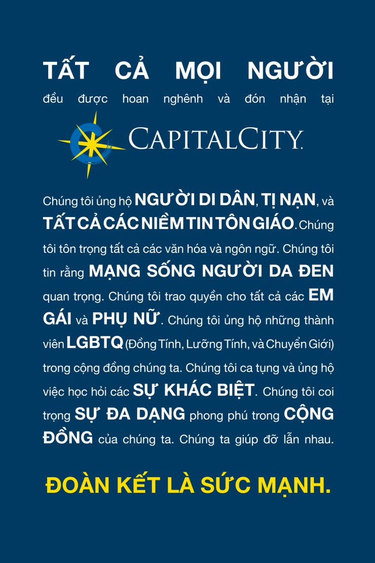 Equity statement Vietnamese